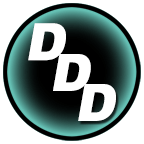 digitaldreamdoor square icon