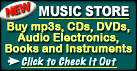 DigitalDreamDoor Music Store