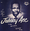 Johnny Ace Tribute EP
