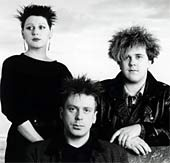 Cocteau Twins band