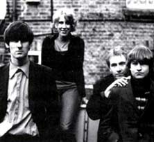 The Go-Betweens - band