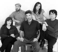 The Magnetic Fields - band