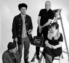 Television Personalities - band