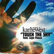 Touch The Sky by Kanye West ft. Lupe Fiasco (Move On Up)
