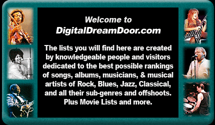 DigitalDreamDoor intro