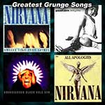 Greatest Grunge Songs