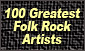 100 Greatest Folk Rock Artists