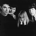 Rock Artist Talking Heads