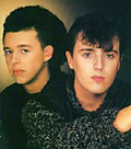 rock band Tears For Fears
