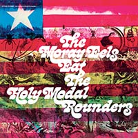 The Holy Modal Rounders album The Moray Eels Eat The Holy Modal Rounders