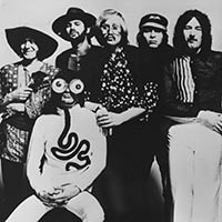Bonzo Dog Band members