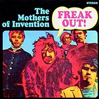 The Mothers of Invention album Freak Out