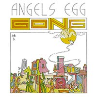Angels Egg album by Gong