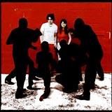 White Blood Cells White Stripes album cover