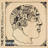 Phrenology The Roots album cover