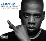 The Blueprint 2: The Gift and The Curse Jay-Z album cover