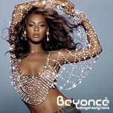 Dangerously In Love Beyoncé album cover