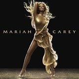 The Emancipation Of Mimi Mariah Carey album cover
