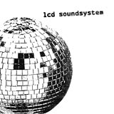 LCD Soundsystem album cover