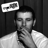 Whatever People Say I Am, That's What I'm Not Arctic Monkeys album cover