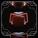 Neon Bible Arcade Fire album cover