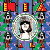 Kala M.I.A. album cover