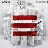 The Blueprint 3 Jay-Z album cover