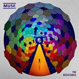 The Resistance Muse album cover