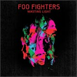 Wasting Light Foo Fighters album cover