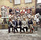 Babel Mumford and Sons album cover