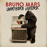 Unorthodox Jukebox Bruno Mars album cover