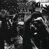 Black Messiah - D'Angelo and The Vanguard album cover