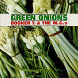 Green Onions album cover
