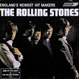 The Rolling Stones/England's Newest Hit Makers album cover