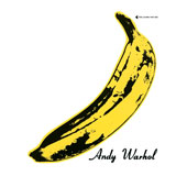 Velvet Underground And Nico album cover