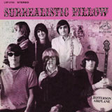 Surrealistic Pillow album cover