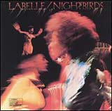 Nightbirds Labelle album cover