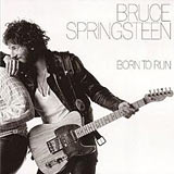 Born To Run Bruce Springsteen album cover