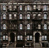 Physical Graffiti Led Zeppelin album cover