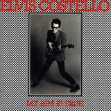 My Aim Is True by Elvis Costello and The Attractions album cover