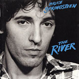 The River Bruce Springsteen album cover