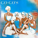 Beauty And The Beat Go-Go's album cover