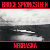 Nebraska Bruce Springsteen album cover