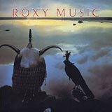 Avalon Roxy Music album cover