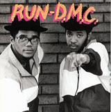 Run-D.M.C. album cover