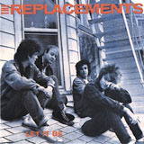 Let It Be The Replacements album cover