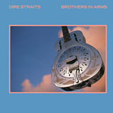 Brothers In Arms Dire Straits album cover