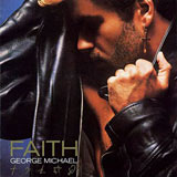 Faith George Michael album cover