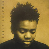 Tracy Chapman album cover
