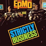 Strictly Business EPMD album cover